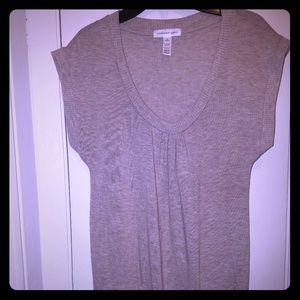 Light summer sweater/tunic